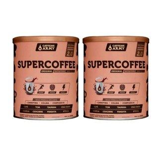 Supercoffee 2.0 220g 2 Un - Caffeinearmy