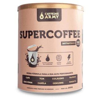 SuperCoffee 2.0 220G Caffeine Army