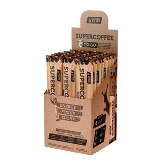 SUPERCOFFEE TO GO ( 14 sachês de 10g )