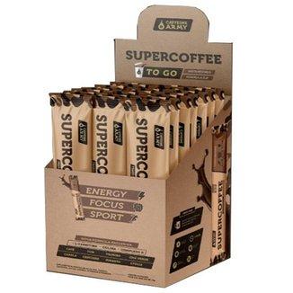 Supercoffee To Go 14 Sachês 10g Caffeinearmy