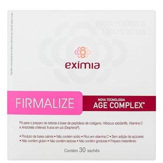 Suplemento Firmador - FQM Eximia Firmalize Age Complex 30 sachês