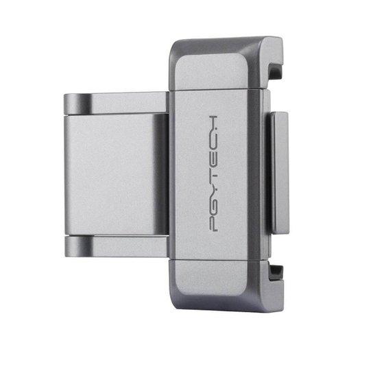 Suporte de Celular com Encaixe para DJI Osmo Pocket Pgytech - Incolor