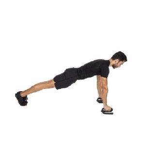 Suporte de flexão vollo