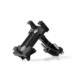 Suporte Multifuncional de Alumínio Phone Holder para Bicicleta