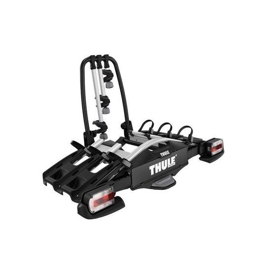 Suporte para 3 Bicicletas para Engate Thule VeloCompact (927002) - Cinza
