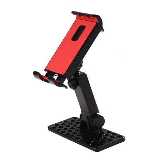 Suporte Tablet e Celular Para Controle DJI Spark e Mavic (Pro / Air / 2 / Mini) - Incolor