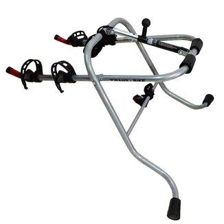 Suporte Veicular Reforçado Altmayer AL-106 Transbike para 2 Bicicletas