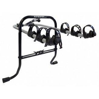 Suporte Veicular Reforçado Transbike Luxo Premium para 3 Bicicletas Altmayer AL-193