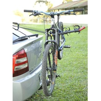 Suporte Veicular Transbike para 3 Bikes Altmayer AL-50