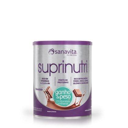 Suprinutri 400 g - Sanavita
