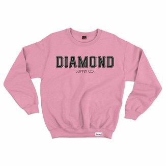 Sweatshirts Sf Diamond Fleece Masculina
