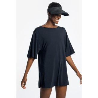 T-Shirt Essential - Preto - M - LIVE!