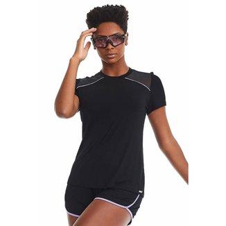 T-Shirt Hopeful CAJUBRASIL feminina