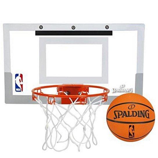 Tabela de Basquete Spalding NBA Arena Slam 180 - Incolor