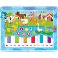 Tablet Cantando Com Os Animais Buba Baby