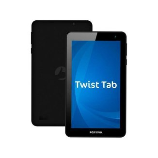 "Tablet Infantil Positivo Twist Tab Kids 7"" WiFi"