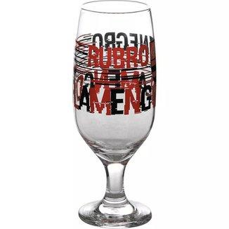 Taça Flamengo Cerveja 300ml UN -  E