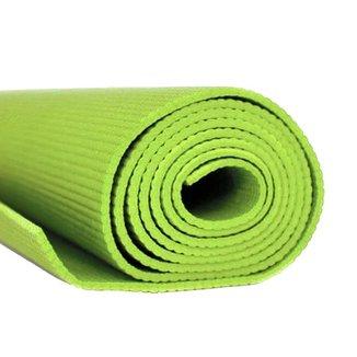 Tapete Colchonete de Yoga LIVEUP LS3231G em EVA