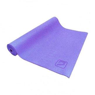 Tapete Colchonete Yoga Eva Simples 173x61x0,4cm - Liveup
