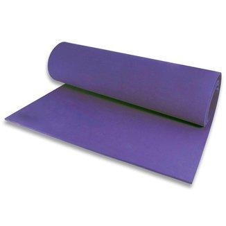 Tapete de yoga 1,80x0,55 4/5mm - Azul Royal
