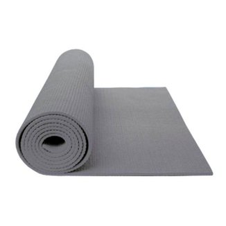 Tapete de Yoga Colchonete Texturizado em PVC 5mm