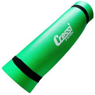 Tapete de Yoga com Textura Cressi Comfort
