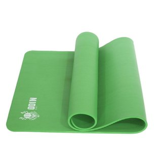 Tapete de Yoga Mat em NBR 10mm - Odin Fit