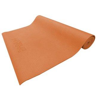 Tapete De Yoga Pilates Liveup Ls3231O Colchonete Em Eva