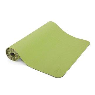 Tapete de Yoga TPE, Colchonete  Yoga 100% eco, antiderrapante, para pilates, ginástica 6mm 183x60 cm