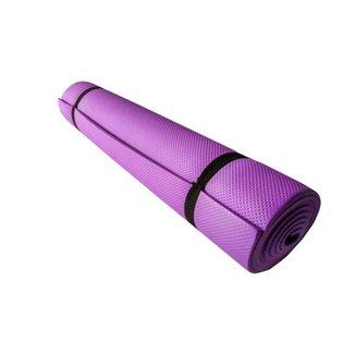 Tapete Esteira Colchonete Yoga Pilates em EVA Odin Fit