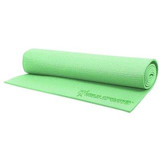 Tapete Gold Sports Pro de Yoga Colchonete Texturizado em PVC de Borracha 5mm