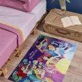 Tapete Infantil Joy O Encontro Das Princesas Jolitex