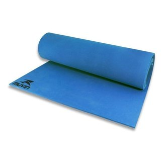 Tapete Para Exercícios Fitness Em Eva - 100x50x1 Cm - Muvin