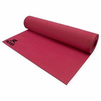 Tapete Para Yoga em EVA Muvin - 180cm x 60cm x 0,5cm - Colchonete Pilates, Yoga e Academia