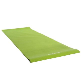 Tapete para Yoga, Pilates e Exercícios – PVC Verde