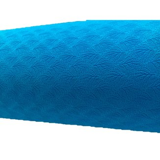 Tapete WCT Fitness Colchonete Portátil para Yoga Pilates 5113