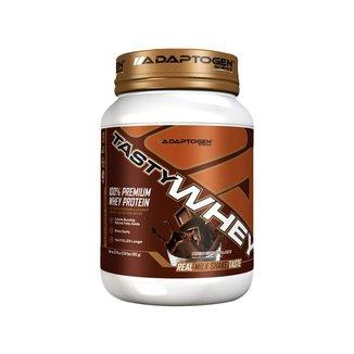 Tasty Whey  2 Lbs  Adaptogen