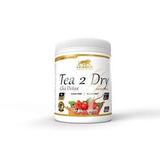 Tea 2 Dry Chá Detox - Leader Nutrition