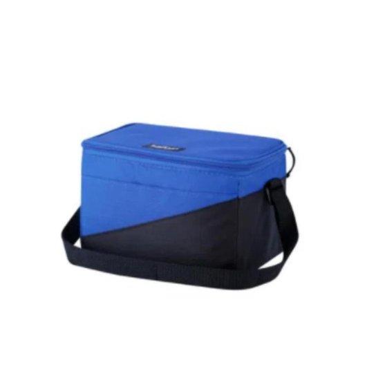Tech soft 6 - 2020 - Azul+Preto