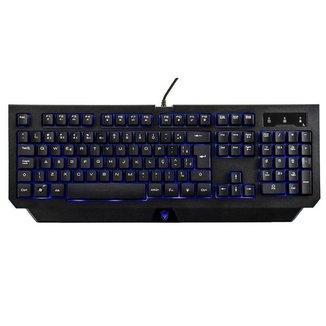 Teclado Gamer Sate AK-839 RGB USB