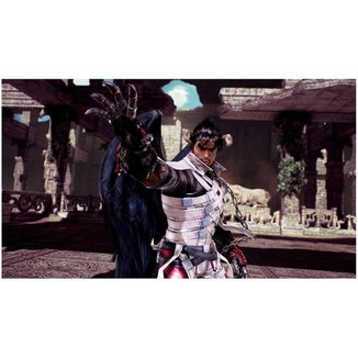 Tekken 7 para PS4