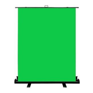 Tela Verde Mancer Chroma Key 148x180cm, MCK-100