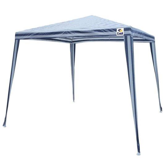 Tenda Gazebo 3x3mt - Belfix - Azul