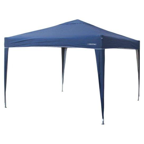 Tenda Gazebo Sanfonado Nautika Trixx 3 X 3 - Azul