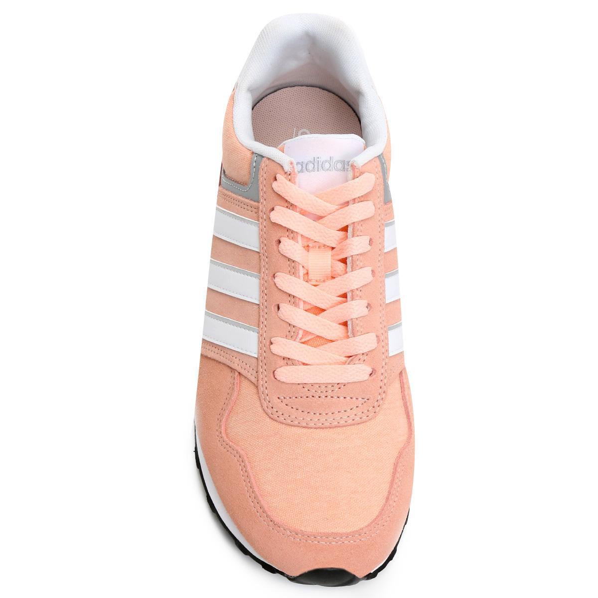 Tênis Tênis Adidas Adidas Coral Feminino 10K Pz46a41qgw