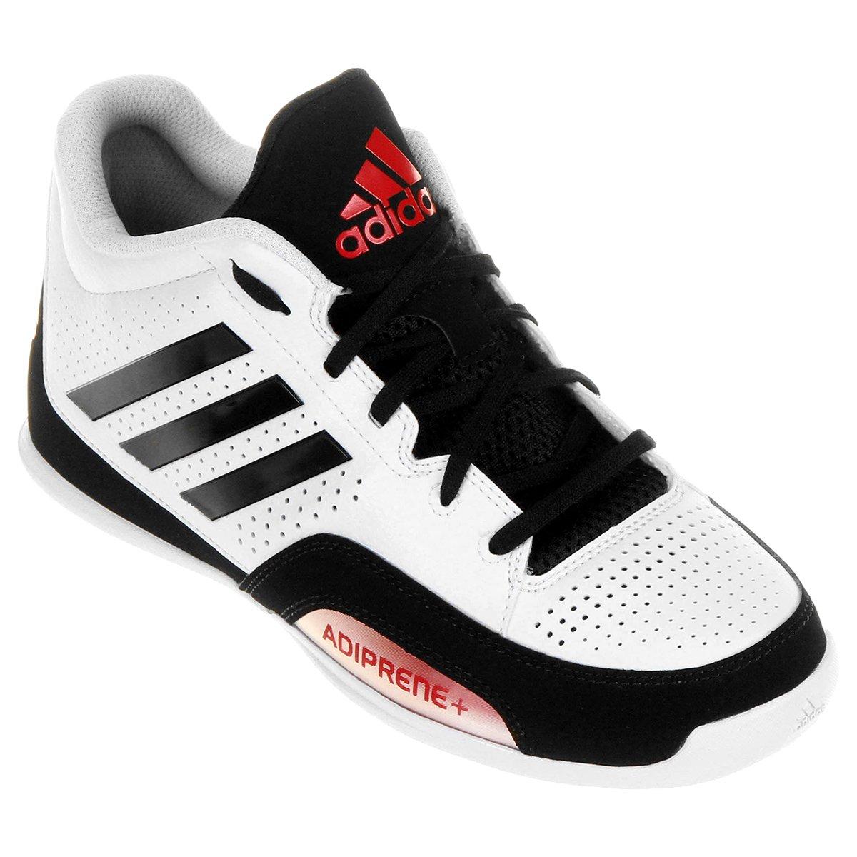 0ba2a9059f25c Tênis Adidas 3 Series 2015 - Compre Agora