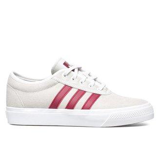 Tênis Adidas Adiease Crystal White