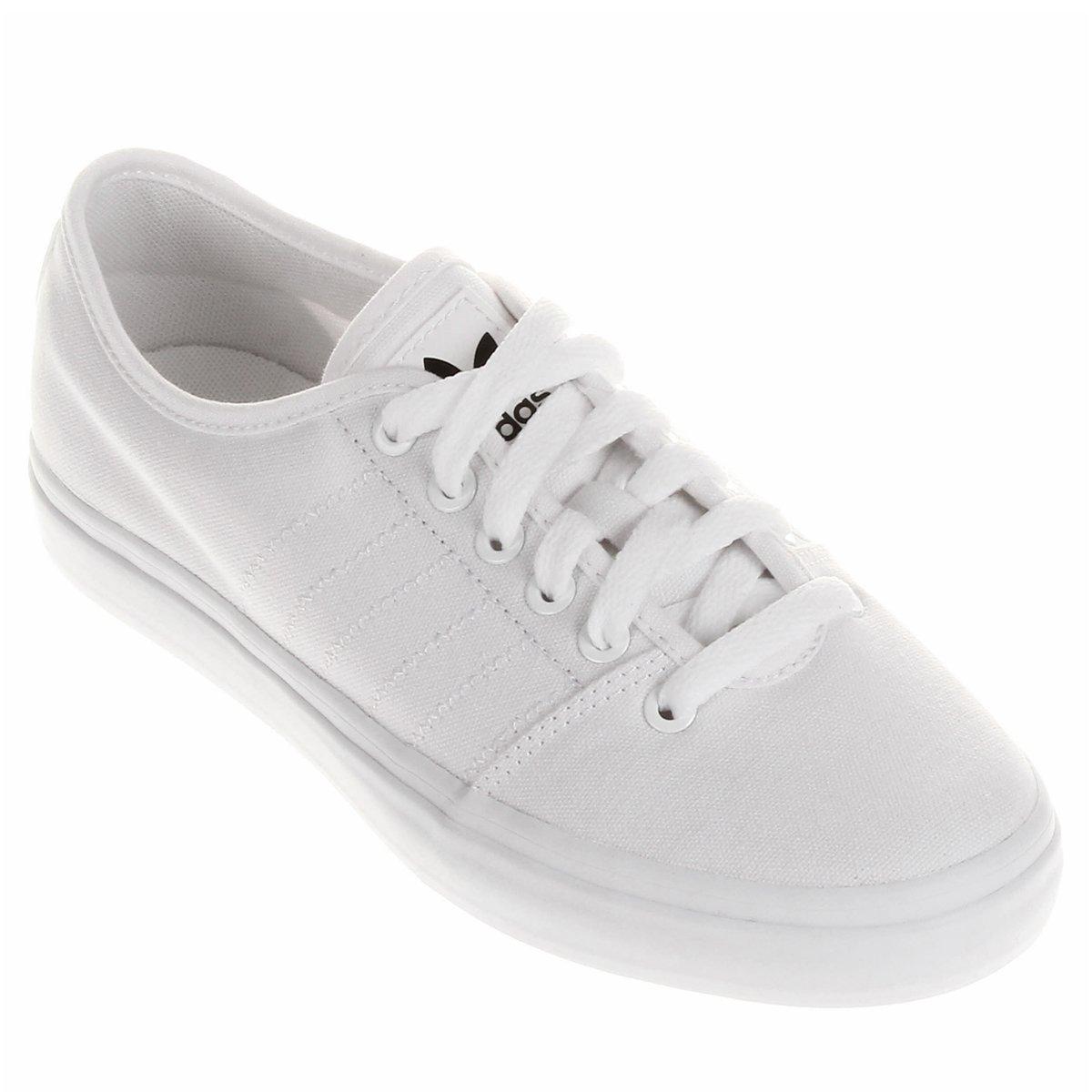 Tenis Adidas Adria Low compre Agora Netshoes