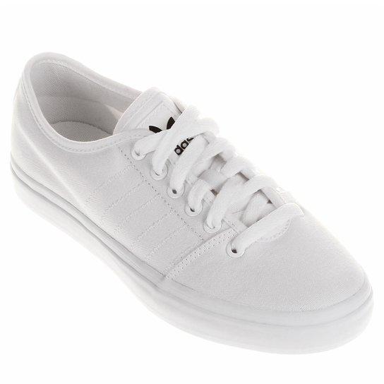 Tênis Adidas Adria Low - Branco