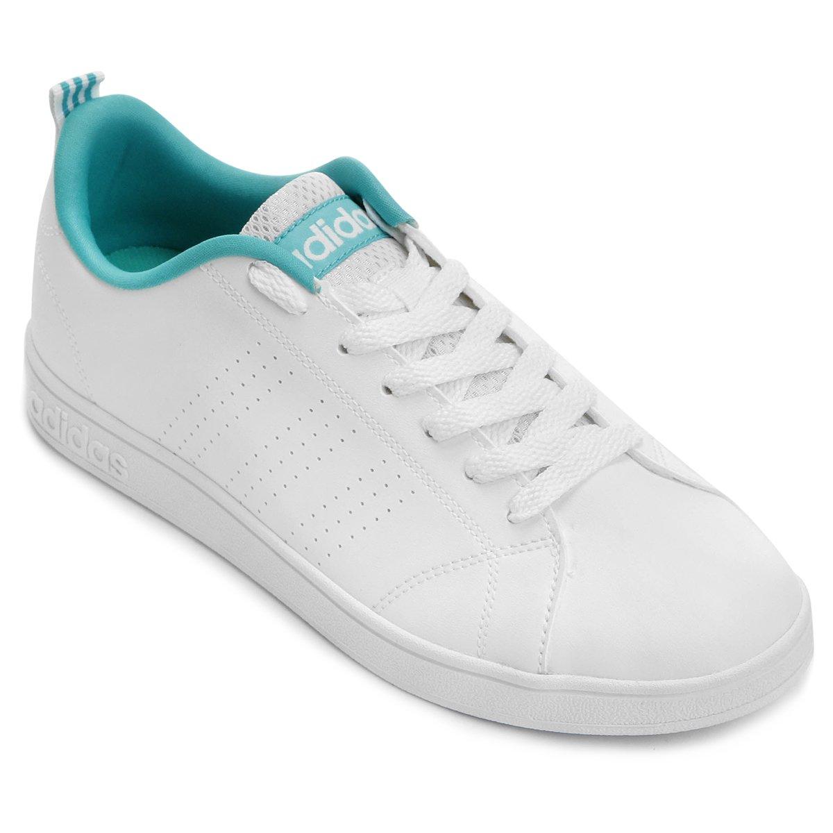 72d5e4e347b Tênis Adidas Advantage Clean Vs - Compre Agora